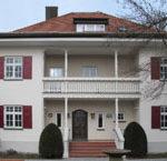 Wersonhaus Gilching